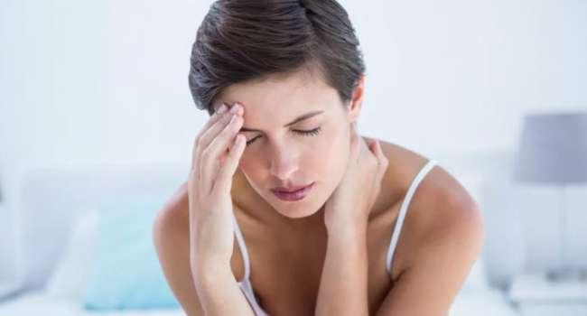 Терапевт назвала основные причины появления головной боли