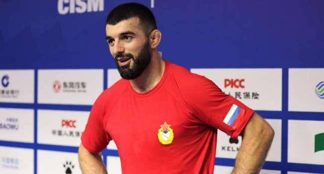 Чемпион мира из России заявил о смене гражданства