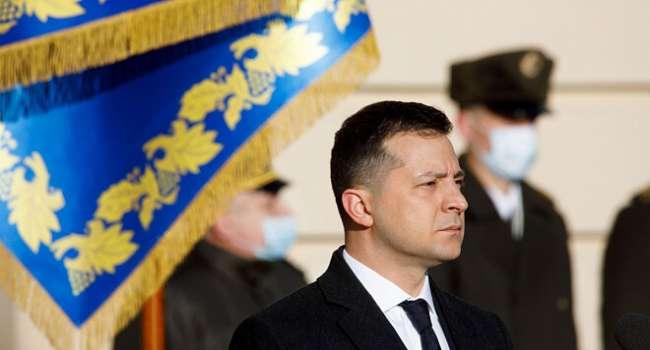 Экс-замглавы ЦИК: сегодня Зеленский сделал еще один шаг к уничтожению государства и его институтов