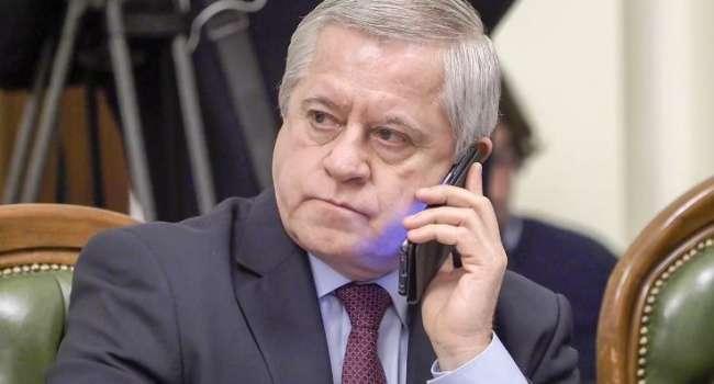 «Беспрецедентный разрыв между реальным уровнем доходов и стоимостью жизни»: бывший министр рассказал о нищете в Украине