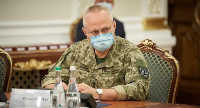 Кабакаев: после такого заявления хочется спросить Хомчака, а что это происходит в течение 7 лет войны? Закрытый конфликт?