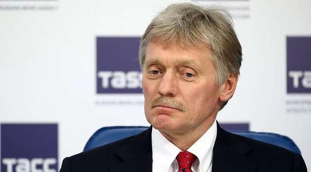 Песков посетовал, что при Зеленском нет прогресса в Минских соглашениях