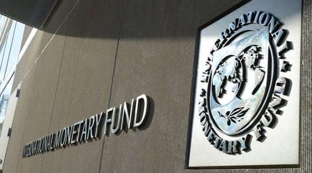 МВФ требует от Украины конкретный план сокращения дефицита госбюджета