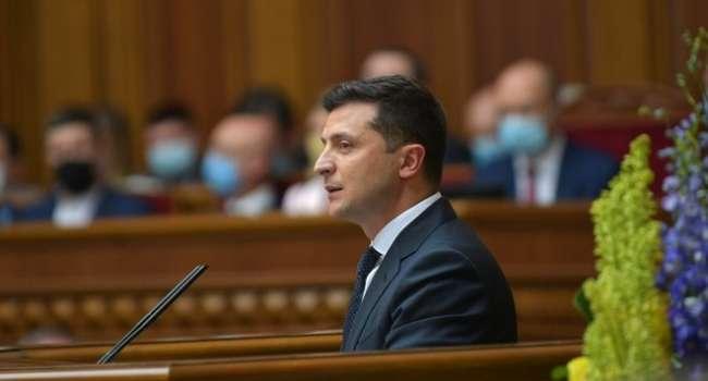 Зеленский замахнулся переселить министерства в регионы