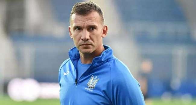 «Есть неприятная новость»: Шевченко рассказал о предстоящем матче между Украиной и Казахстаном