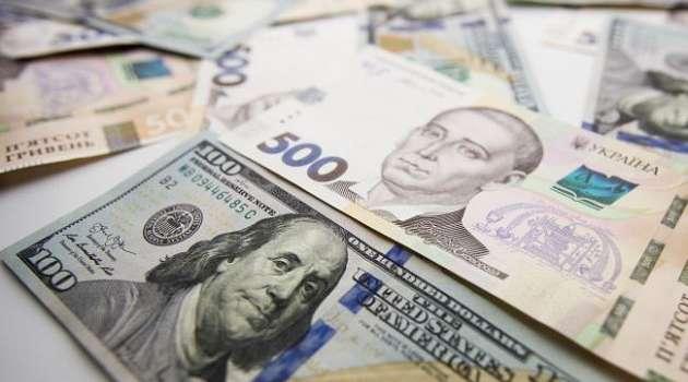 Ситуация на межбанке: доллар продолжил свое снижение