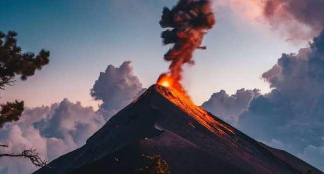 Такие события маловероятны: специалисты оценили влияние вулканов на климатические изменения