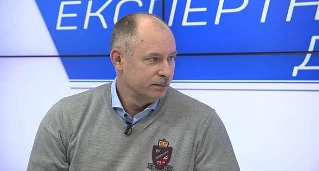 «Украина должна жестко ответить»: Жданов прокомментировал последние заявления боевиков «Л/ДНР»