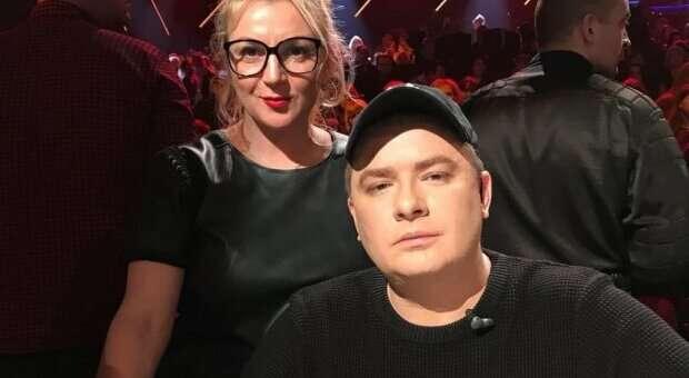 Белоконь ущипнула Данилко за ягодицы, а он в ответ поднял ей подол платья: в сети показали страстный поцелуй украинских звезд