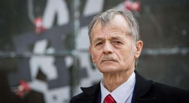 Ермак поставил условие Джемилеву: вопросы крымских татар «будут решаться быстрее» если…..