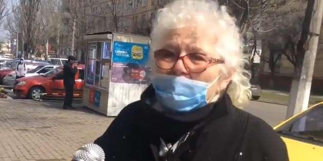 Жительница Мариуполя поразила ответом о вероятности нападения Путина: тут море, порт, четыре завода
