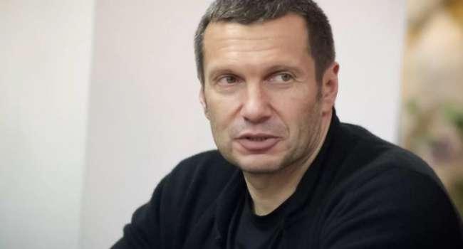 «Блокирует российские СМИ»: Соловьев призвал власти РФ принять жесткие меры против Латвии