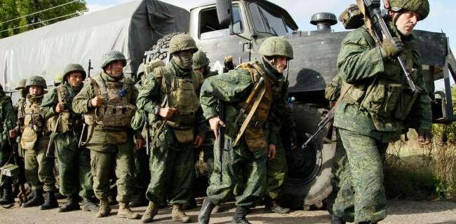В ГУР МОУ сообщили о предстоящих широкомасштабных провокациях РФ на Востоке Украины