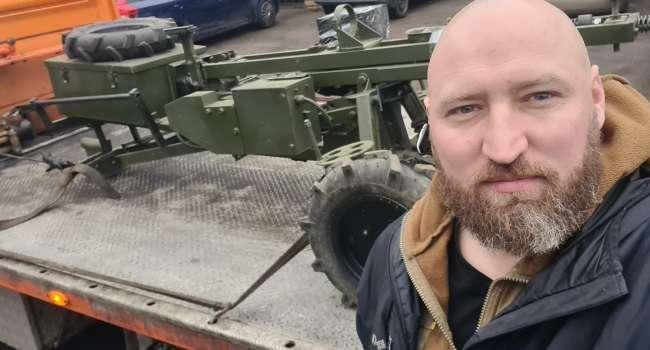 Мирослав Гай: эта власть может даже не успеть проголосовать за военное положение или мобилизацию