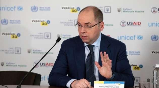 Степанов рассказал, будет ли в Украине введен комендантский час