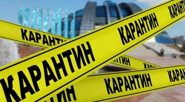 Иммунолог: Украине нужен локадун на 3 – 4 недели