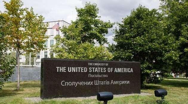 Призывная кампания в Крыму: американское посольство выразило протест