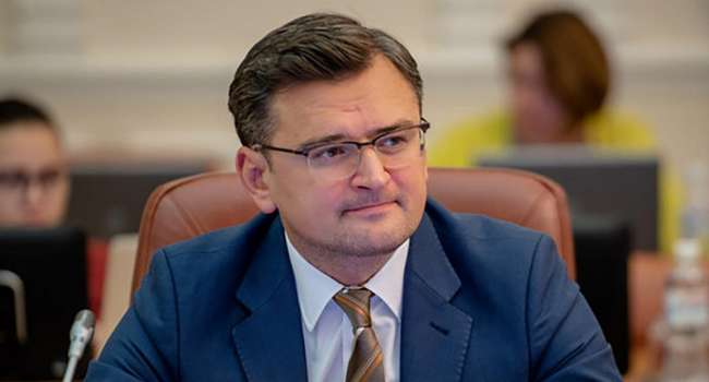 «Эскалация на Донбассе»: Кулеба провел переговоры с МИД Великобритании