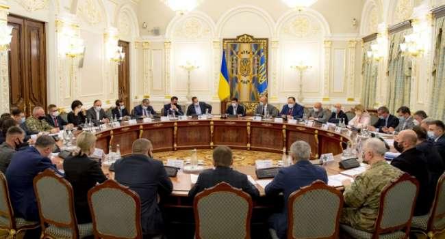 Украина ударила санкциями по «Россотрудничеству»