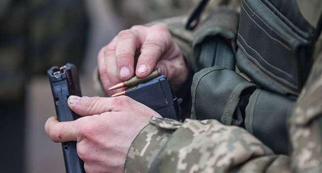 Доброволец ВСУ: после инцидента с самоубийством военнослужащего на Донбассе у солдат могут забрать телефоны