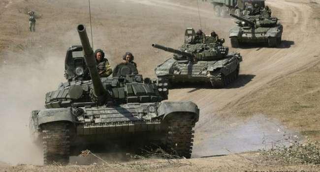 Политолог объяснила, почему Россия спешит с военной эскалацией на Донбассе