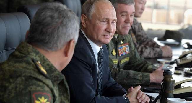 Политолог: никто, кроме нас не защитит нашу страну, Россия не откажется от идеи оккупации Украины