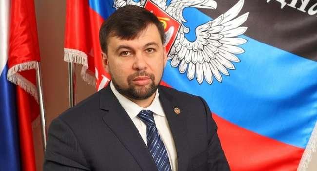 Пушилин уверен, что депутаты Госдумы придут «защищать» Донбасс в случае наступления Украины и НАТО