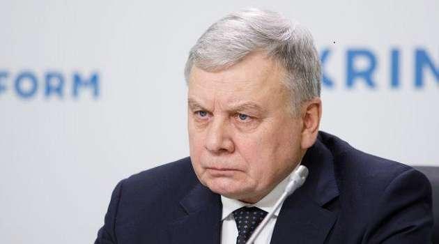 Таран назвал партнерство Украины с НАТО важнейшим элементом борьбы с агрессией РФ