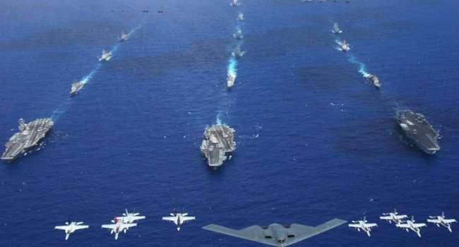 Если начнется столкновение, РФ уничтожит флот США в Черном море оружием 1973 года – Гольдштейн