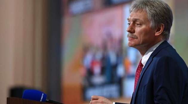 «Малоконтролируемые перестрелки»: Песков странно прокомментировал перестрелки на Донбассе