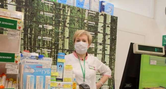 Аптекам Беларуси запретили продавать боярышник и корвалол