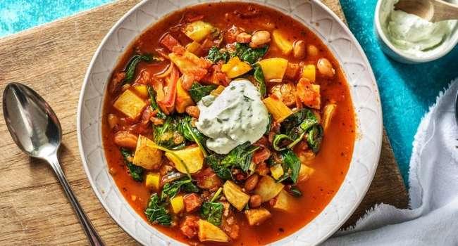 Эксперты рассказали о самых необычных супах из разных стран мира
