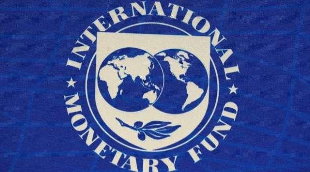 МВФ озвучил сроки восстановления украинской экономики после кризиса