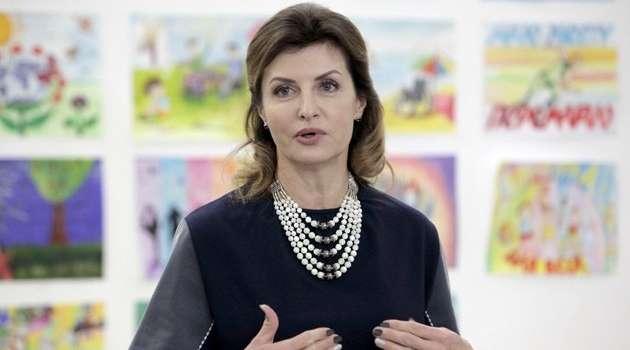 Марина Порошенко просит ВР и Кабмин разрешить Киеву прямые закупки вакцин от COVID-19