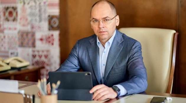 Вакцинация Pfizer: Максим Степанов анонсировал первые поставки препарата в Украину
