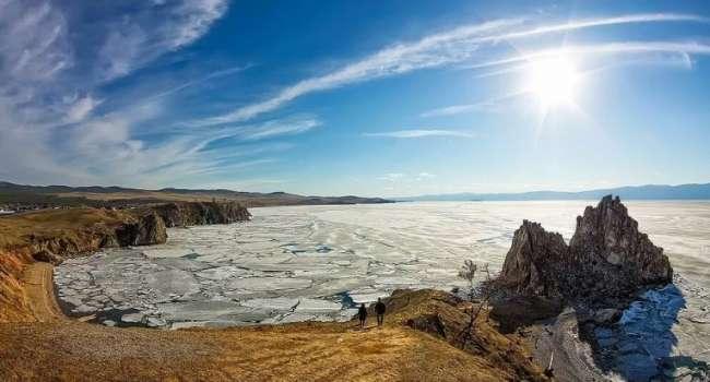 На берегу Байкала произошло землетрясение магнитудой в 10 баллов