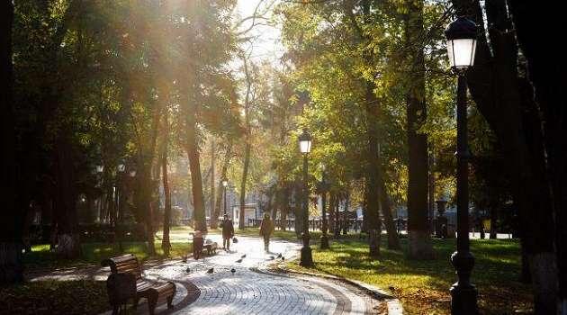 В Гидрометцентре назвали дату прихода в Украину серьезного потепления
