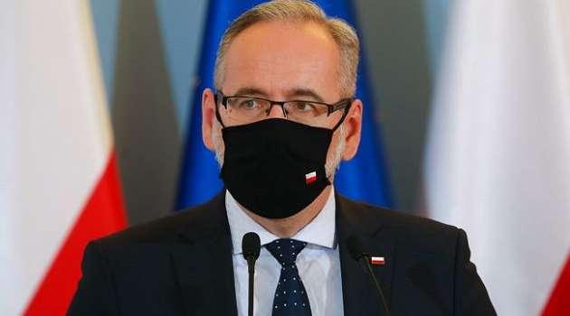Польша продлила жесткий локдаун минимум до 18 апреля