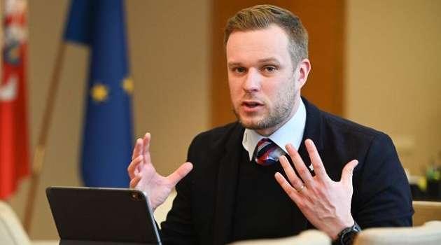 Литва готова предложить НАТО предоставить Украине ПДЧ