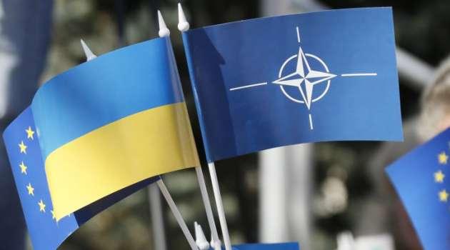 Украина в НАТО: Литва предложит странам Альянса предоставить Киеву ПДЧ