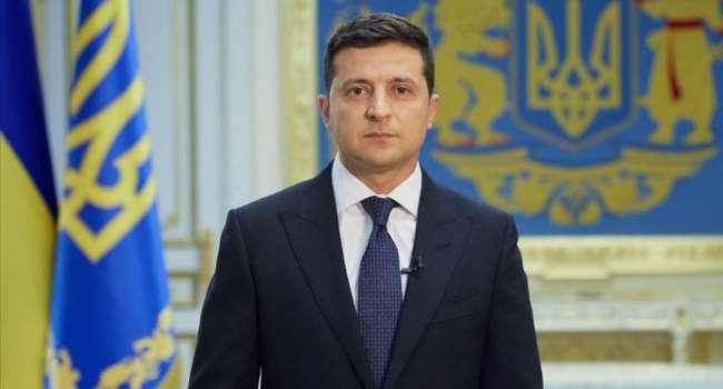 Политолог рассказал, почему Зеленский решился сделать скандальное заявление о членстве Украины в НАТО