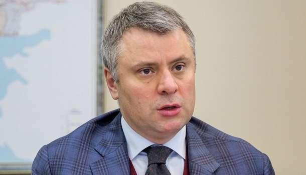 Витренко уходит: и.о. министра энергетики написал заявление о своем увольнении