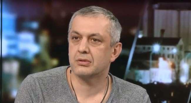 Бачо Корчилава: мальчик убитый с дрона – это тот же почерк Кремля