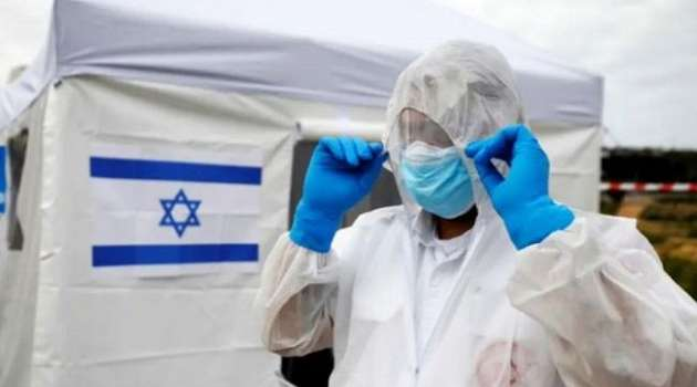 Отныне посетить Израиль можно только с негативным тестом на COVID