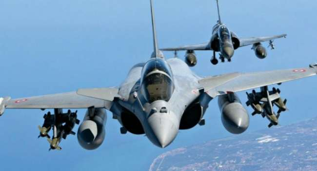 Политолог: если продолжится горячая стадия войны с Россией, НАТО закроет и защитит наше небо. В первую очередь авиацией