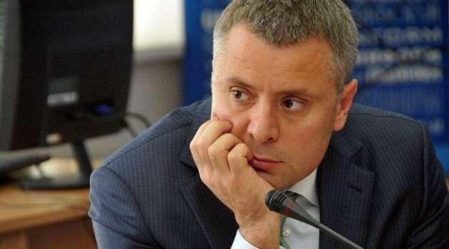 Витренко опроверг слухи о своей отставке из Минэнерго