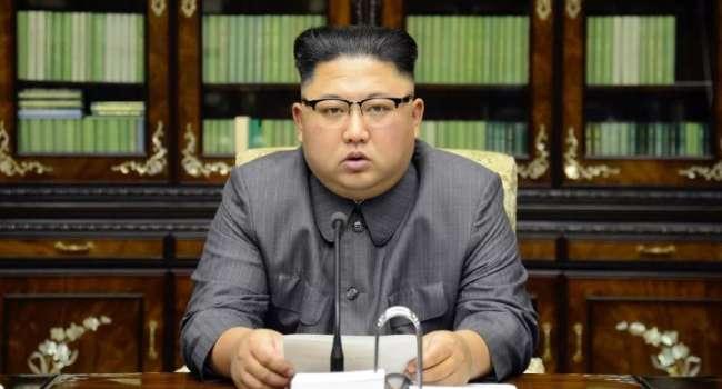 «Недочеты местных коммунистов»: Ким Чен Ын признал катастрофическую ситуацию в КНДР