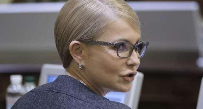 «Одно дело раньше, другое дело сейчас»: политолог объяснил, что предпримет Тимошенко в должности премьера