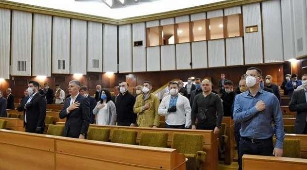 Горсовет Ивано-Франковска будет требовать отменить «красную зону» карантина