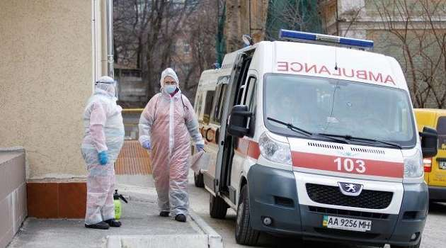Эксперт: во многих регионах ситуация с коронавирусом не стабилизируется до 16 апреля